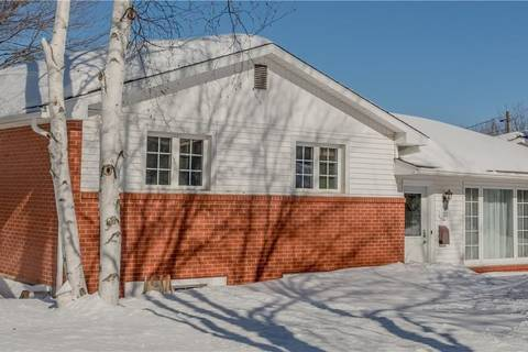 House for sale at 111 Mcnair  Fredericton New Brunswick - MLS: NB019398