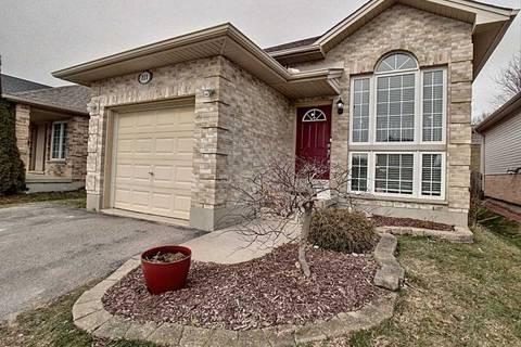 House for sale at 111 Meadowridge Rd London Ontario - MLS: X4716705