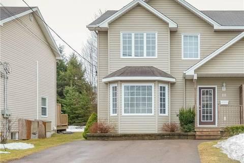 House for sale at 111 Merlot  Dieppe New Brunswick - MLS: M122347