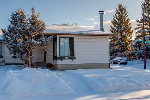 Townhouse for sale at 111 Midridge Pl Southeast Calgary Alberta - MLS: C4280115