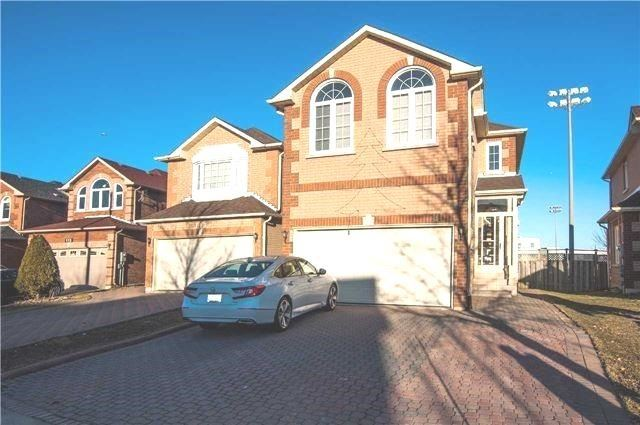 Sold: 111 Milliken Meadows Drive, Markham, ON