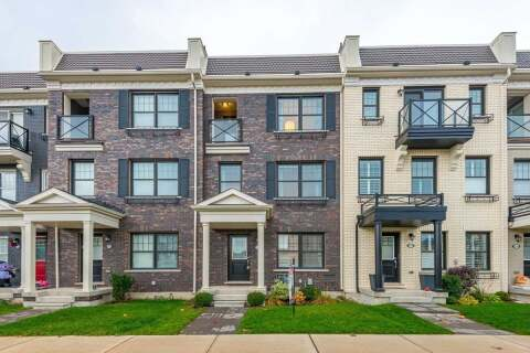 Townhouse for sale at 111 Milt Storey Ln Whitchurch-stouffville Ontario - MLS: N4960160