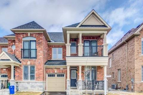 Townhouse for sale at 111 Mondial Cres East Gwillimbury Ontario - MLS: N4388171