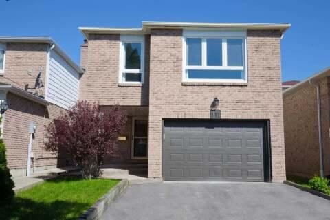 House for sale at 111 Morton Wy Brampton Ontario - MLS: W4808751