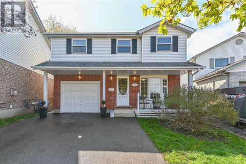 House for sale at 111 Moss Pl Guelph Ontario - MLS: 30736630
