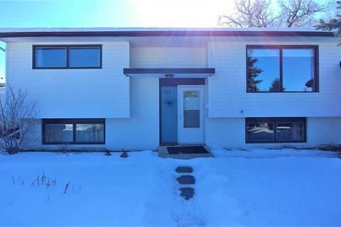 House for sale at 111 Myers Cres Maple Creek Saskatchewan - MLS: SK761990