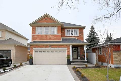 House for sale at 111 Nash Rd Hamilton Ontario - MLS: X4681391