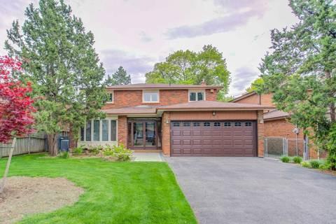 House for sale at 111 Newton Dr Toronto Ontario - MLS: C4459755