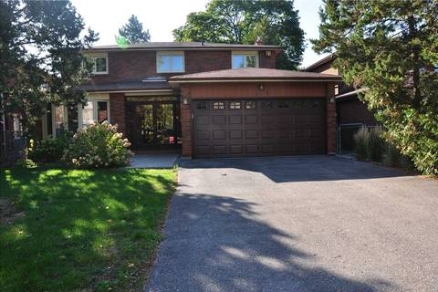House for rent at 111 Newton Dr Toronto Ontario - MLS: C4601835