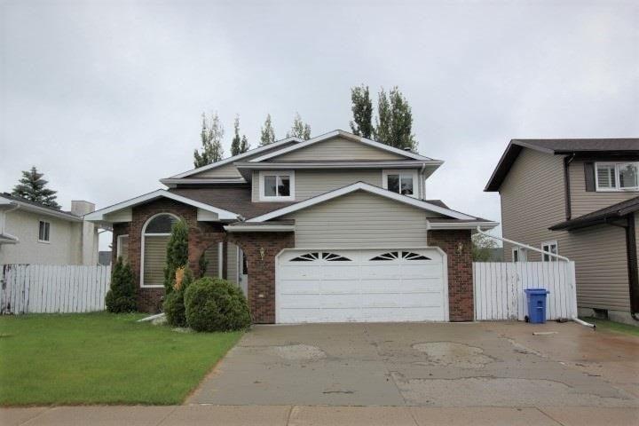 House for sale at 111 Northlake Ln Wetaskiwin Alberta - MLS: E4209288