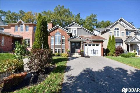 House for sale at 111 Northview Cres Barrie Ontario - MLS: S4624488