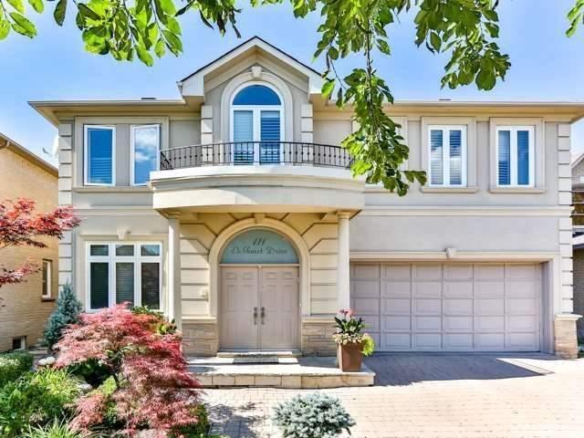 Sold: 111 Oakhurst Drive, Vaughan, ON