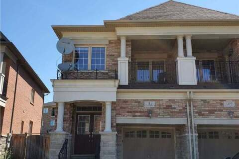 Townhouse for rent at 111 Ostrovsky Rd Vaughan Ontario - MLS: N4823720