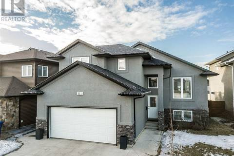 House for sale at 111 Padget Cres Saskatoon Saskatchewan - MLS: SK803310