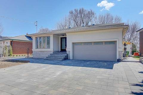 House for sale at 111 Peckham Ave Toronto Ontario - MLS: C4737533