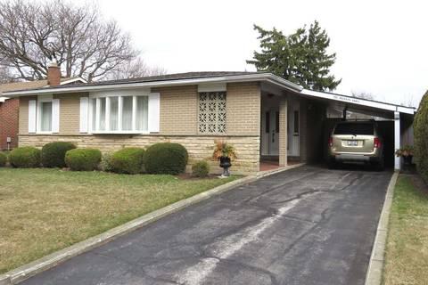 House for sale at 111 Pegasus Tr Toronto Ontario - MLS: E4410444