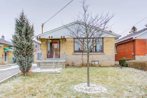 House for sale at 111 Playfair Ave Toronto Ontario - MLS: W4667222