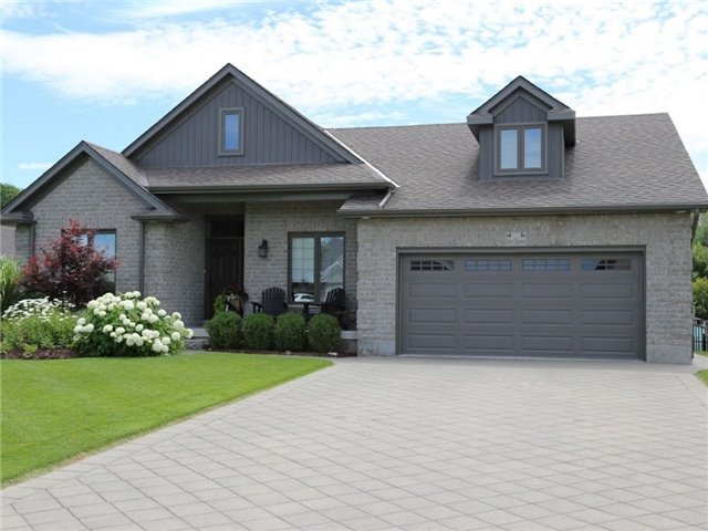 Sold: 111 Quail Run Drive, Thames Centre, ON