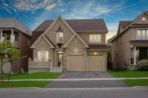 House for sale at 111 Queen Filomena Ave Vaughan Ontario - MLS: N4610802