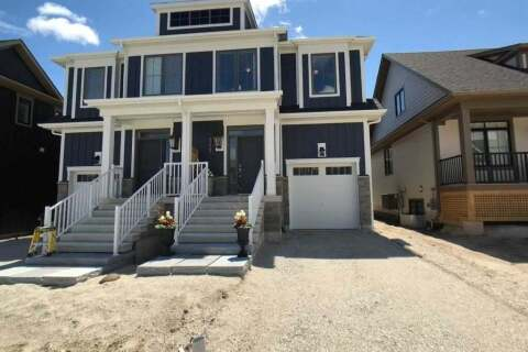 Townhouse for sale at 111 Red Pine St Blue Mountains Ontario - MLS: X4807666