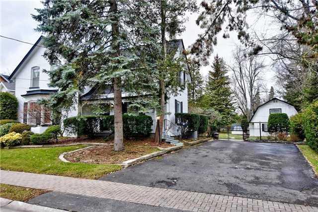 Sold: 111 Richmond Street, Richmond Hill, ON