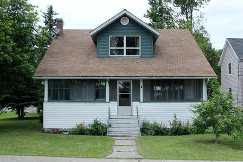 House for sale at 111 River Ave Rainy River Ontario - MLS: TB191277