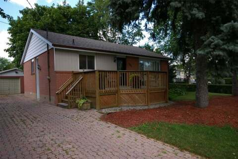 House for sale at 111 Robinwood Cres Milton Ontario - MLS: W4855170