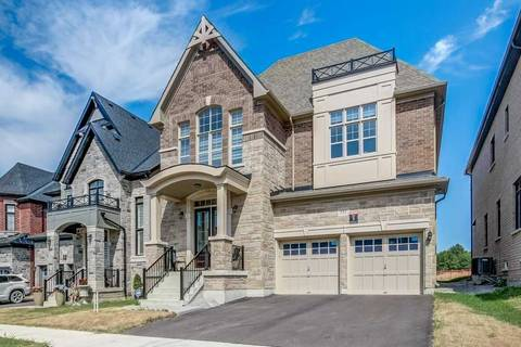 House for sale at 111 Rotondo Cres Vaughan Ontario - MLS: N4595769