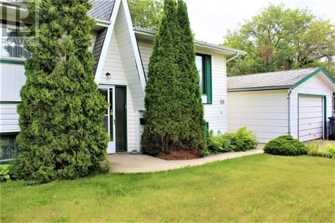 House for sale at 111 Rupert St Aberdeen Saskatchewan - MLS: SK743368