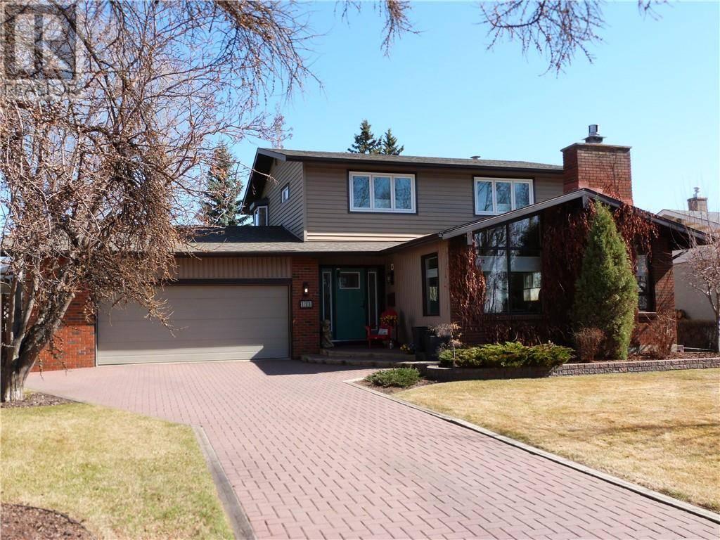House for sale at 111 Selkirk Blvd Red Deer Alberta - MLS: ca0190944