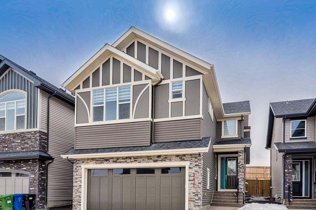 House for sale at 111 Sherview Gv NW Sherwood, Calgary Alberta - MLS: C4296500