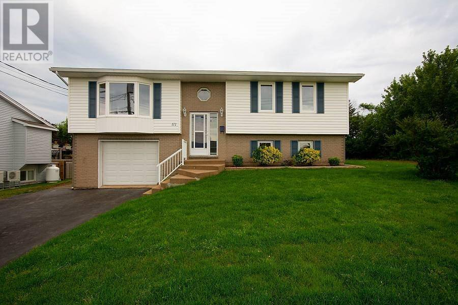 House for sale at 111 Shrewsbury Rd Dartmouth Nova Scotia - MLS: 201919681