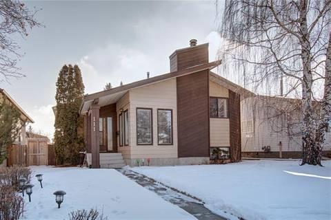 House for sale at 111 Silvergrove Pl Northwest Calgary Alberta - MLS: C4287230
