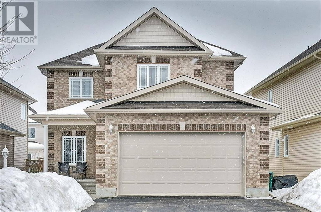 House for sale at 111 Sirocco Cres Ottawa Ontario - MLS: 1183663