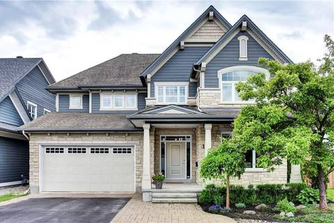 House for sale at 111 Solera Circ Ottawa Ontario - MLS: 1157293
