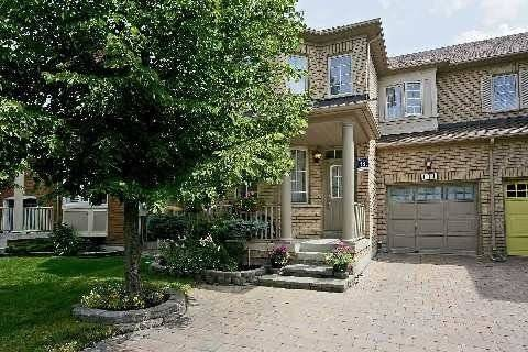 Townhouse for rent at 111 Southbrook Cres Markham Ontario - MLS: N4647261
