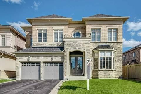 House for sale at 111 Stanton Ave Vaughan Ontario - MLS: N4483409