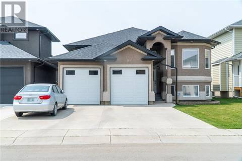 House for sale at 111 Stefaniuk Cres Saskatoon Saskatchewan - MLS: SK773882