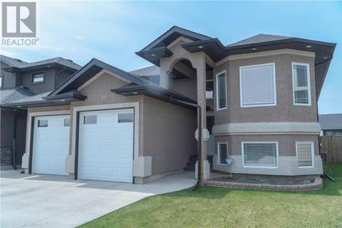 House for sale at 111 Stefaniuk Cres Saskatoon Saskatchewan - MLS: SK800440