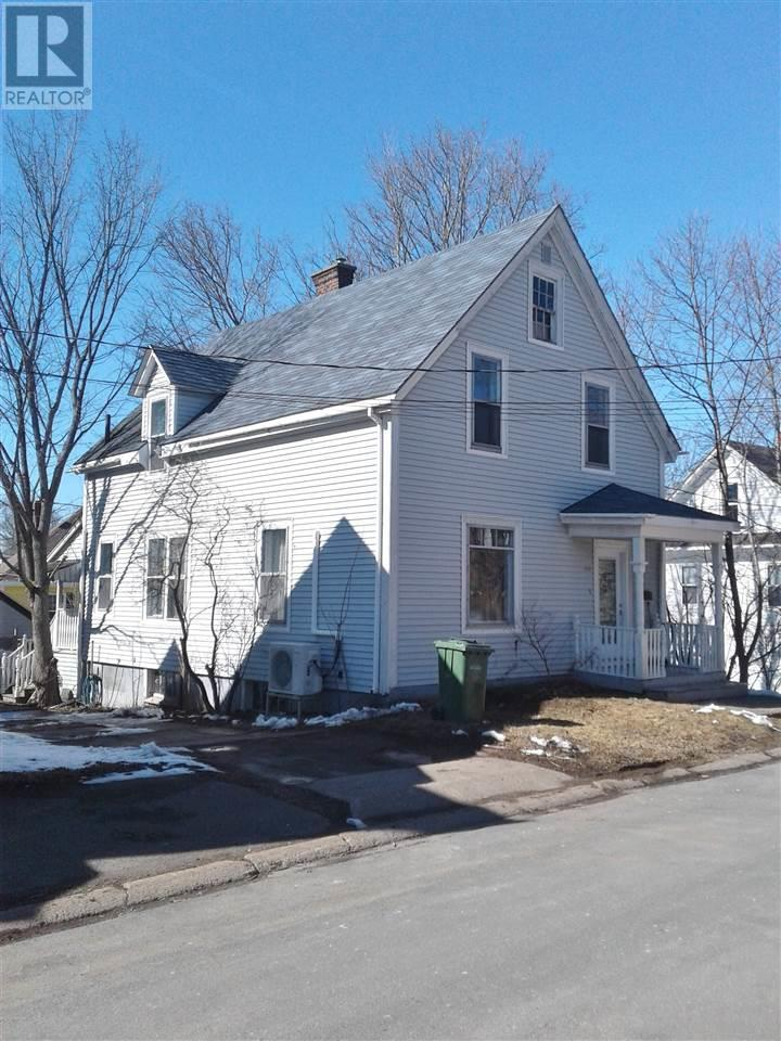 Removed: 111 Summit Avenue, New Glasgow, NS - Removed on 2019-04-19 07:06:08
