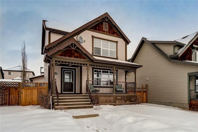 For Sale: 111 Sunset Cove, Cochrane, AB | 3 Bed, 3 Bath House for $384,900. See 30 photos!