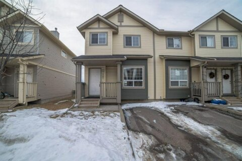 Townhouse for sale at 111 Tarawood Ln NE Calgary Alberta - MLS: A1059271