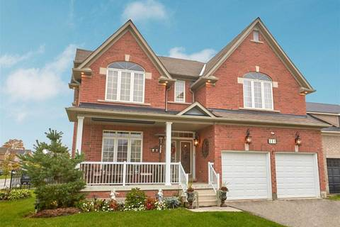 House for sale at 111 The Queensway  Barrie Ontario - MLS: S4609874