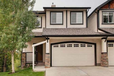 Townhouse for sale at 111 Tuscany Springs Landng NW Calgary Alberta - MLS: A1035401