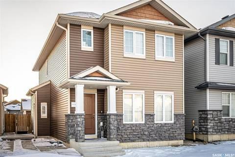 House for sale at 111 Tweed Ln Saskatoon Saskatchewan - MLS: SK799136