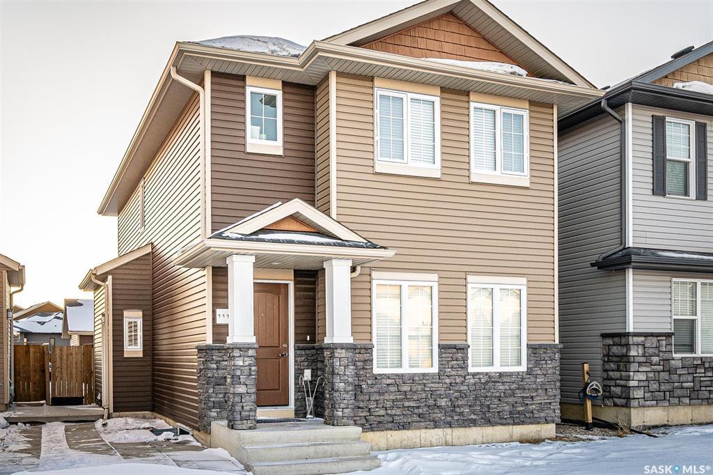Removed: 111 Tweed Lane, Saskatoon, SK - Removed on 2020-02-27 04:12:11