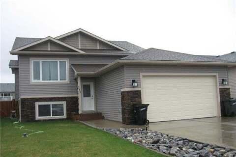 House for sale at 111 Valarosa Dr Didsbury Alberta - MLS: C4297384
