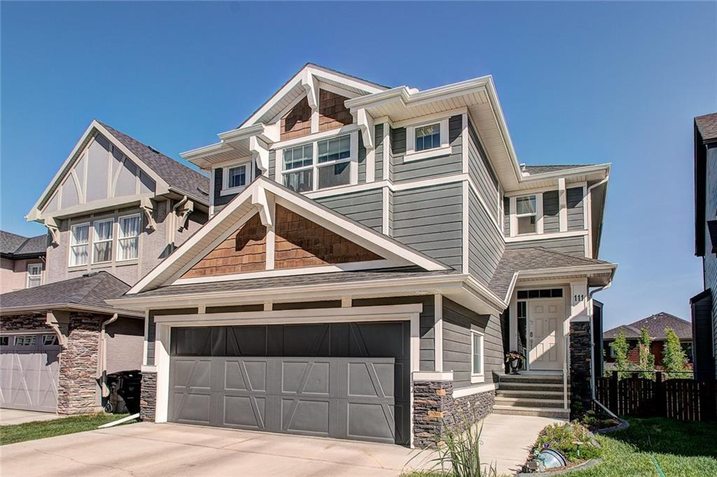 Removed: 111 Valley Pointe Way Northwest, Calgary, AB - Removed on 2018-11-01 05:51:24