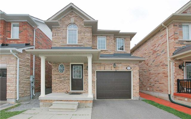 Sold: 111 Venice Gate Drive, Vaughan, ON