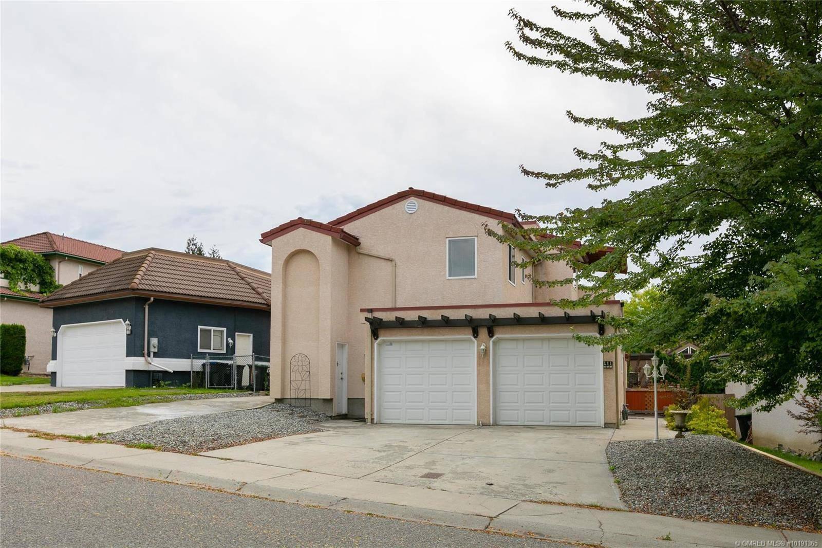 House for sale at 111 Verna Ct Kelowna British Columbia - MLS: 10191365